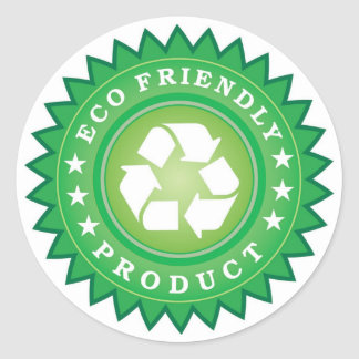 eco-friendly-product stickers