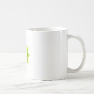 Eco friendly shoes coffee mugs