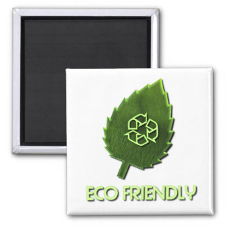 Eco Friendly Square Magnet Refrigerator Magnets