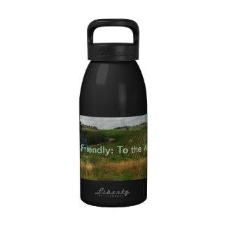 Eco Friendly Water Bottle 2 0