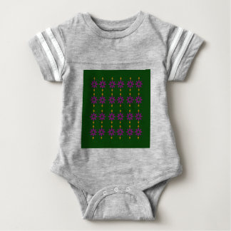 ECO GREEN ELEMENTS BABY BODYSUIT