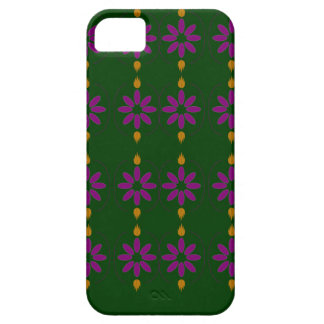 ECO GREEN ELEMENTS iPhone 5 COVER