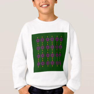 ECO GREEN ELEMENTS SWEATSHIRT