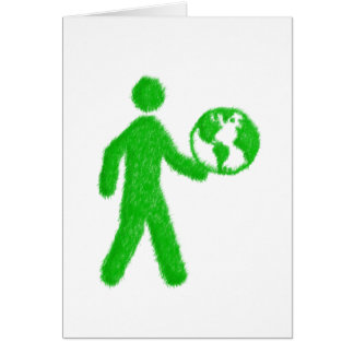 Eco man card