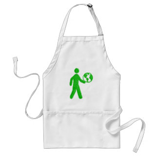 Eco man standard apron