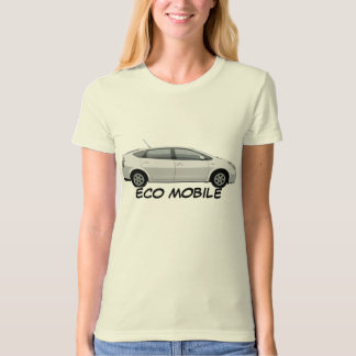 Eco Mobile T-Shirt