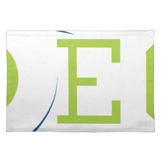 ECO PLACEMAT