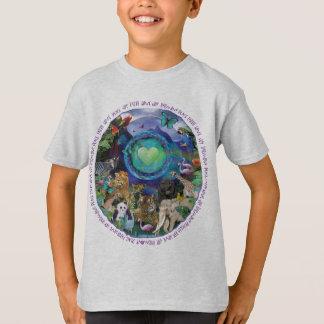 Eco-Planet Animals T-Shirt