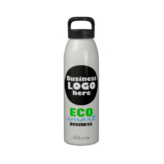 ECO Smart Business Company 24oz Water Bottle