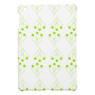 Eco tree cover for the iPad mini