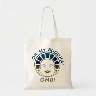 Ecobag OMB Oh, My Buddha Tote Bag