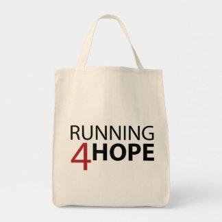 EcoBag Running4Hope
