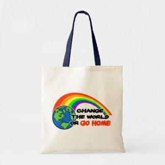 ECObag Tote Bag