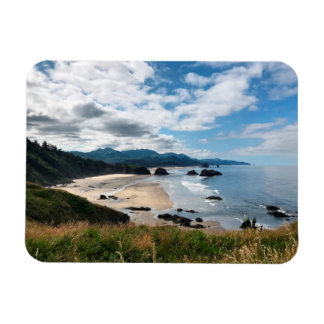 Ecola State Beach Magnet