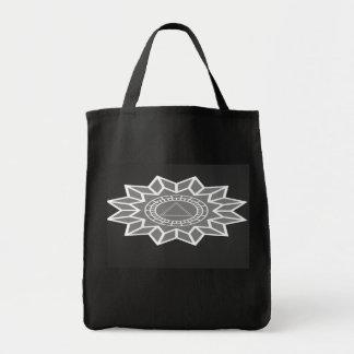 Ecological bag Mandala