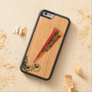 Ecological Instant Wood Case