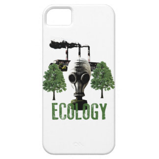 Ecology Case For The iPhone 5