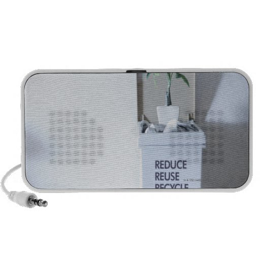 Ecology Notebook Speakers