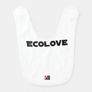 ECOLOVE - Word games - François City Bib