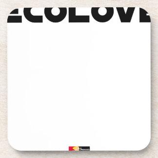 ECOLOVE - Word games - François City Coaster