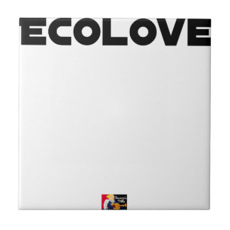ECOLOVE - Word games - François City Tile
