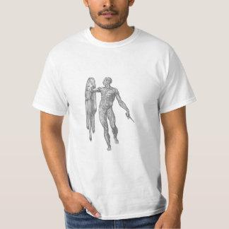 Écorché T-Shirt