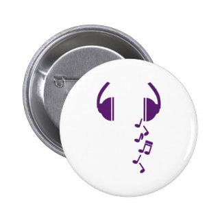 Écouteurs Badge