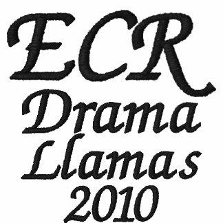 ECR Drama Llamas 2010