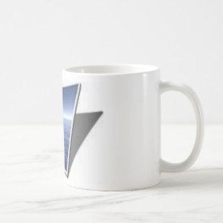 écran/panneau d'affichage à cristaux liquides mug
