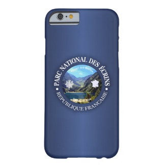 Ecrins National Park (c) Barely There iPhone 6 Case