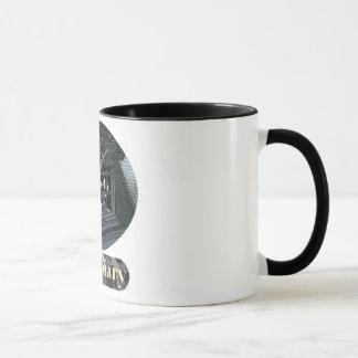 Ectopiary Coffee Mug