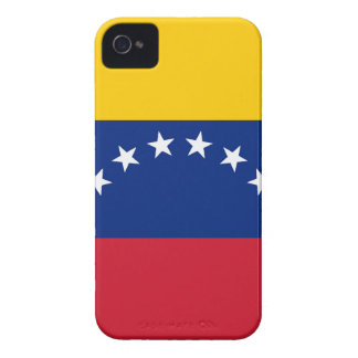 Ecuador Flag iPhone 4 Case-Mate Cases