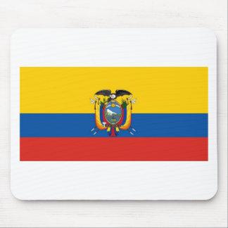 Ecuador Mouse Pad
