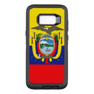 Ecuador OtterBox Defender Samsung Galaxy S8+ Case
