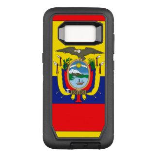 Ecuador OtterBox Defender Samsung Galaxy S8 Case