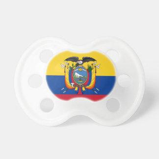Ecuador Pacifier