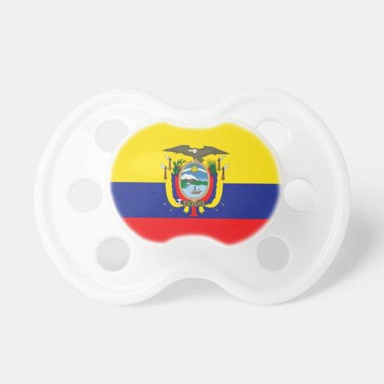 Ecuador Pacifiers