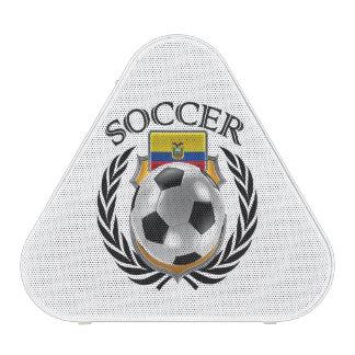 Ecuador Soccer 2016 Fan Gear Blueooth Speaker