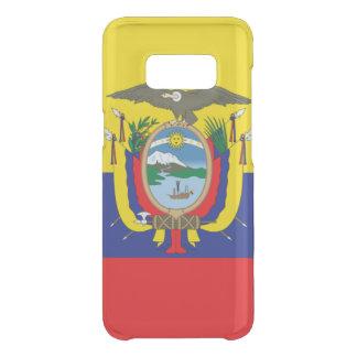 Ecuador Uncommon Samsung Galaxy S8 Case