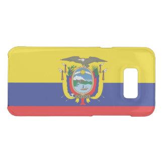 Ecuador Uncommon Samsung Galaxy S8 Plus Case