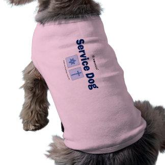 Ecumenical service dog ! shirt