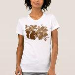 Écureuil T-shirts