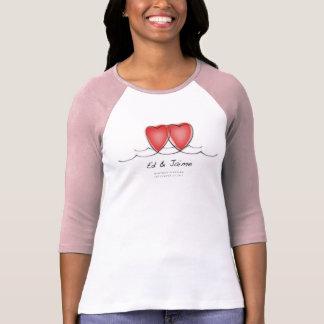ED & JAIME T-Shirt