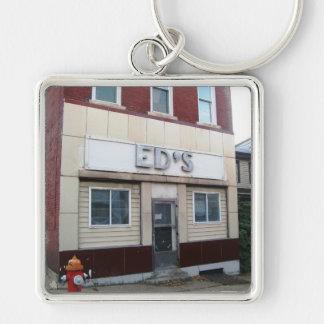 Ed's Keychain