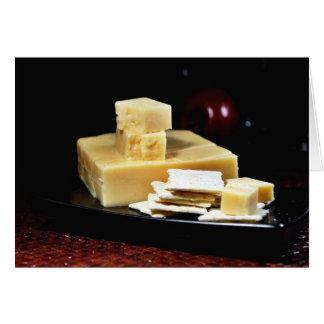 Edam Cheeses Card