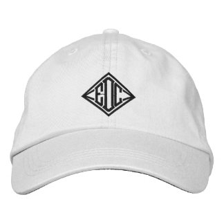 EDC embroidered dad hat Embroidered Baseball Cap