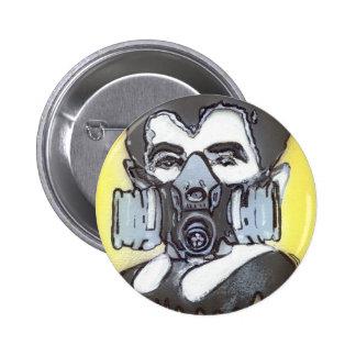 Eddie Pinback Button