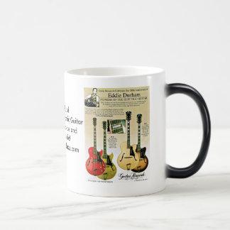 Eddie Durham Pioneer collectors Mug