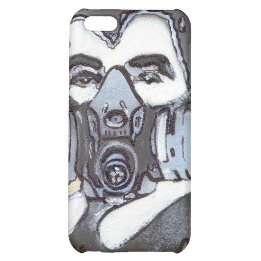 Eddie Case For iPhone 5C
