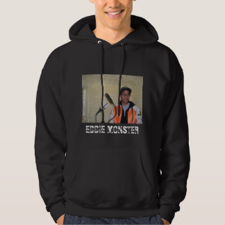 EDDIE MONSTER COLLECTION HOODIE